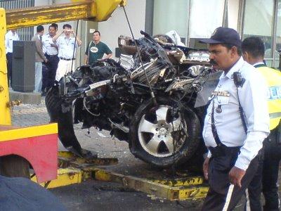 An Indian Policeman